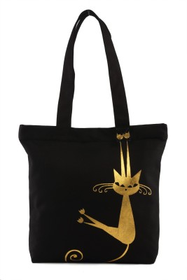 Vogue Tree Tote