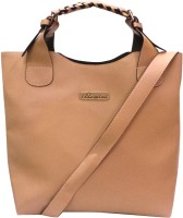 Bhamini Shoulder Bag(Brown-02)