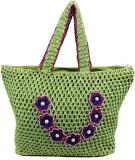 moKanc Hand-held Bag (Green)