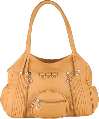 Bhuviart Shoulder Bag
