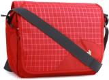 Deuter Messenger Bag (Red)
