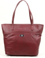 Luxury Living Shoulder Bag