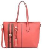 Home Union Shoulder Bag (Red)