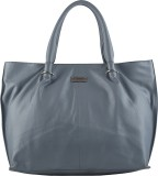 Klasse Shoulder Bag (Grey)