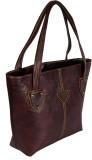 Igypsy Shoulder Bag (Maroon)