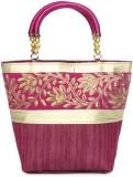 Kraftrush Hand-held Bag (Pink)