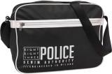 883 Police Messenger Bag (Black)