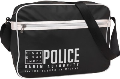 883 Police Messenger Bag