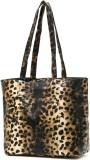 Catss Shoulder Bag (Brown)