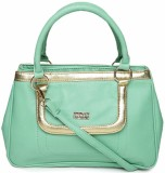 Peperone Messenger Bag (Green)