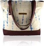 Shiborika Shoulder Bag (Blue)