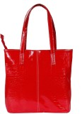 Style Walk Tote (Red)