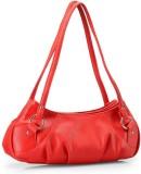 Miganda Shoulder Bag (Red)