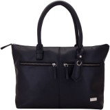 Yelloe Shoulder Bag (Black)
