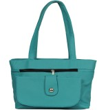 Fashno Shoulder Bag (Blue)