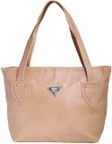 Prado Paris Shoulder Bag (Beige)
