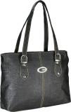 Klazo Hand-held Bag (Black)