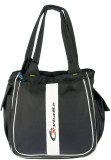 Oxybags Shoulder Bag (Black)