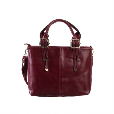 Peaubella Shoulder Bag