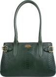 Hidesign Shoulder Bag (Green)
