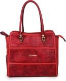Amatra Hand-held Bag (Red)