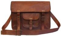 CRAFAT Messenger Bag(Multicolor)