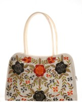 Soulful Threads Hand-held Bag
