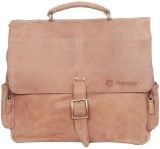 Hidegear Messenger Bag (Tan)