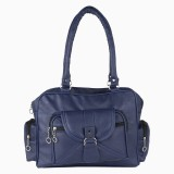 Ritupal Collection Satchel (Blue)