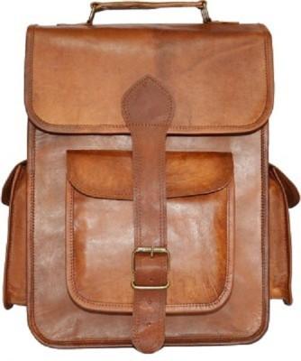 Goatter Messenger Bag