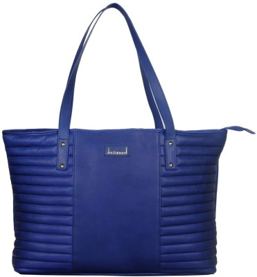 JUSTANNED Tote