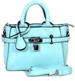 Bags Craze Tote (Blue)