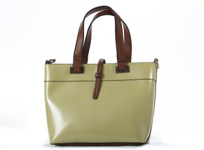 Shoebox Shoulder Bag