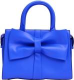 Super Drool Hand-held Bag (Blue)