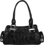 Aadi And Sons Hand-held Bag (Black)