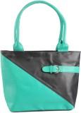 Coash Hand-held Bag (Green)