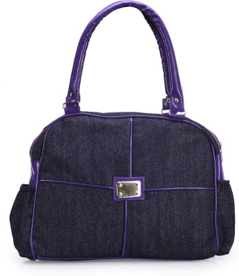 Bags Craze Hand-held Bag(Purple)