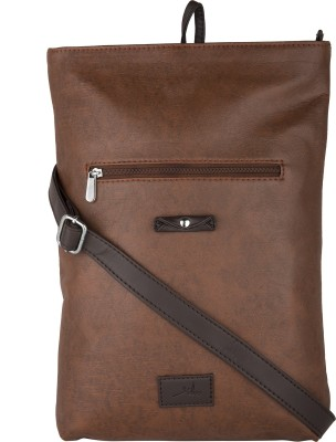Yelloe Messenger Bag