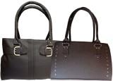 ARC HnH Shoulder Bag (Brown)