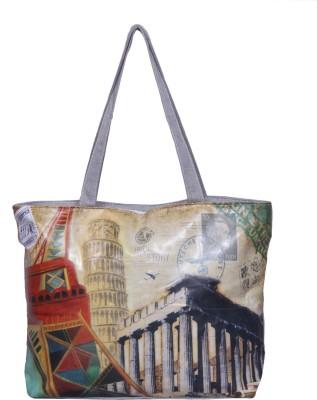 A-Maze Shoulder Bag
