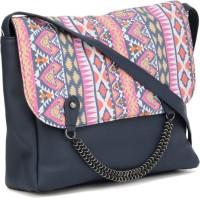 Fastrack Shoulder Bag(Blue)