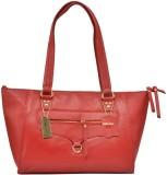Indostyle Shoulder Bag (Red)