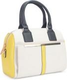 Allen Solly Hand-held Bag (Beige, Yellow...