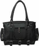 Calveen Shoulder Bag (Black)