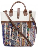 TWINOLOGY Hand-held Bag