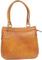 Bessel Hand-held Bag(Tan)