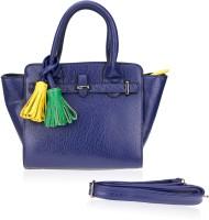 Genious Hand-held Bag(Blue-03)