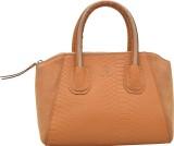 Le Craf Hand-held Bag (Tan)