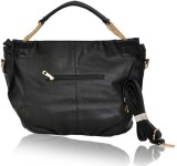 Carry on Bags Hand-held Bag (Black)
