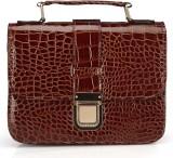 Calvino Sling Bag (Brown)